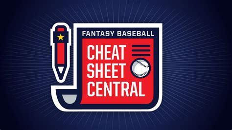 Fantasy Baseball   Cheat sheets for 2016 season   Auction ...