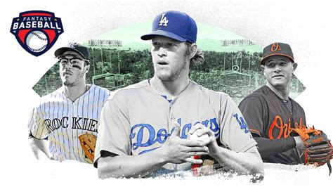 Fantasy Baseball Rankings - Top 300 players for 2016 ...
