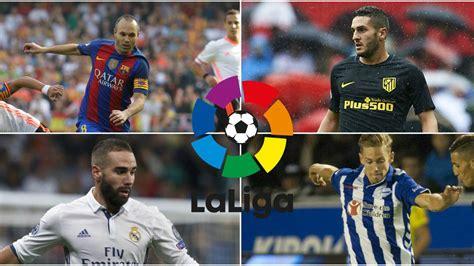 Fantasy football | LaLiga Santander week 10: injuries and ...