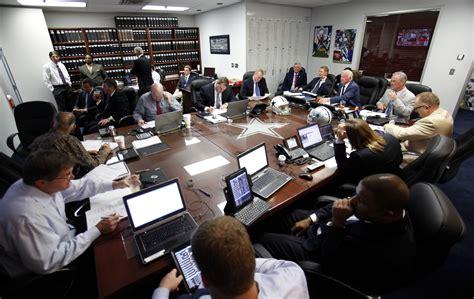 Fantasy Football Mock Draft 1.0: What Cowboys Went Where?
