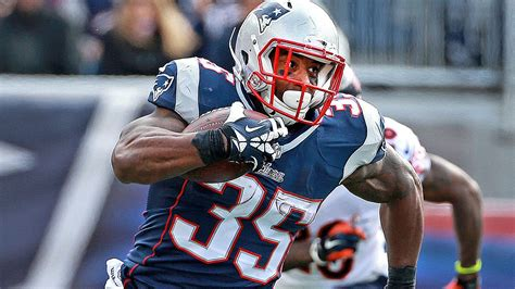 Fantasy Football Week 9 fantasy football running back rankings
