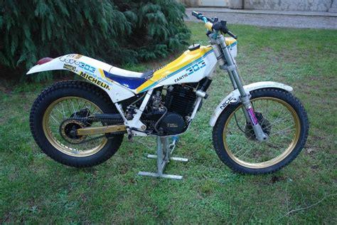 Fantic 303 1988 | MOTOS TRIAL CLASICAS | Pinterest | Motos ...