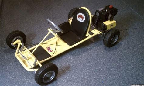 Fantic Broncco Kart