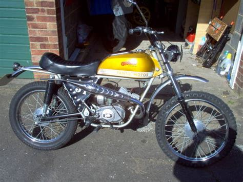 Fantic Caballero Moped SOLD (1972) on Car And Classic UK ...