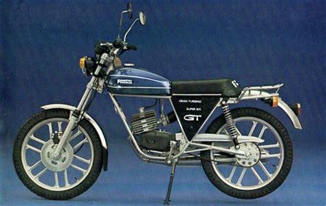 Fantic Classic Motorcycles   Classic Motorbikes