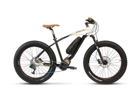 FANTIC E-Bike Angebot ab 2016 in Deutschland verfügbar ...
