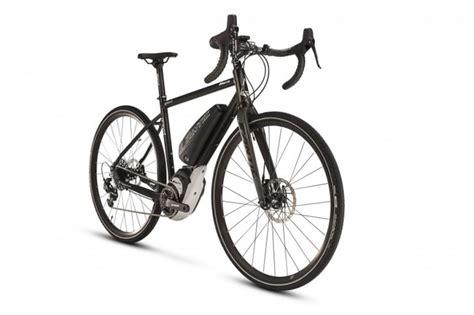 Fantic Gravel e Bike 2018 ist bereit für große Touren ...