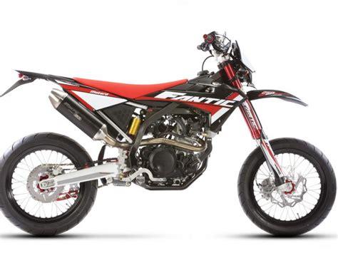 FANTIC MOTOR CABALLERO 250 usata Milano  MI    Moto usate ...