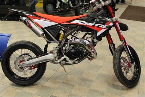 Fantic Motor Caballero 50 Casa 50 cm³ 2017 - Rauma - Moped ...