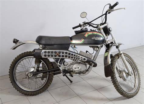 Fantic Motor de 1973 d occasion   Motos anciennes de ...