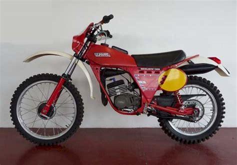 Fantic motor e Caballero il ritorno | Moto Custom Blog ...