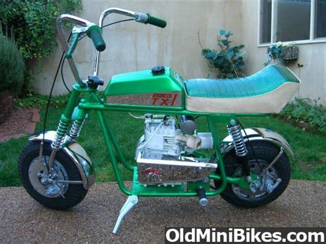 fantic motor mini front brake