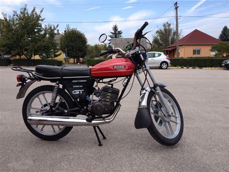 Fantic_Motor - Moped blog