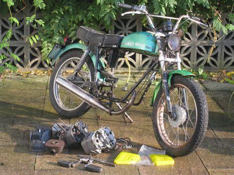 Fantic Ti Sports Moped, Barn Find, Garelli, Gilera, FS1E ...