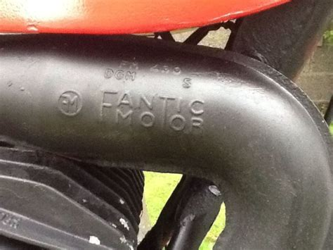 Fantic Trials Bike For Sale in Templeogue, Dublin from ...