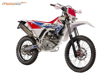 Fantic: vuelve el mito   Moto 125 cc
