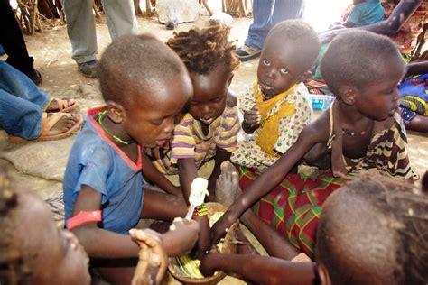 FAO. El hambre aumentó de nuevo en el mundo | AM990 Formosa