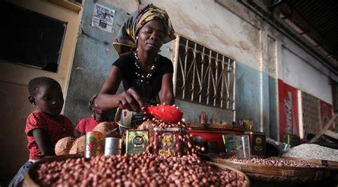 FAO presenta informe sobre rol de la mujer en seguridad ...