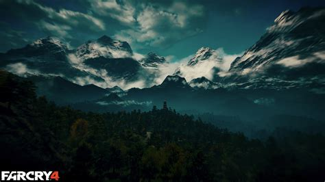 Far Cry 4 Dark Wallpaper 4k! 4k Ultra HD Wallpaper and ...