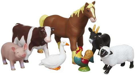 farm animal toys - harlemtoys - harlemtoys