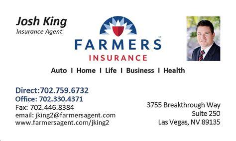 Farmer Insurance Agent | Five Secrets About Farmer