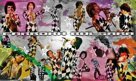 Farrokh Bomi Bulsara   Freddie Mercury by FARBREGINAGABY ...