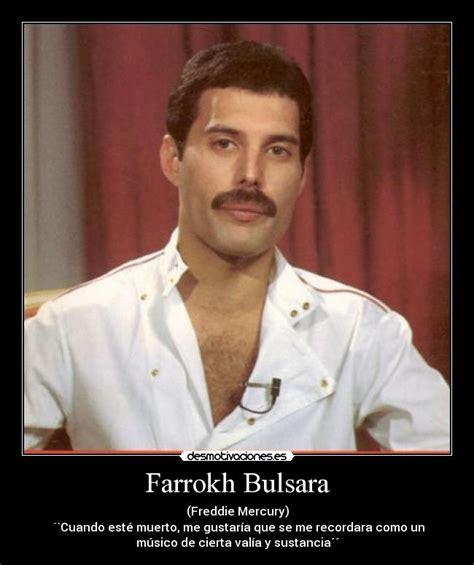 Farrokh Bulsara | Desmotivaciones