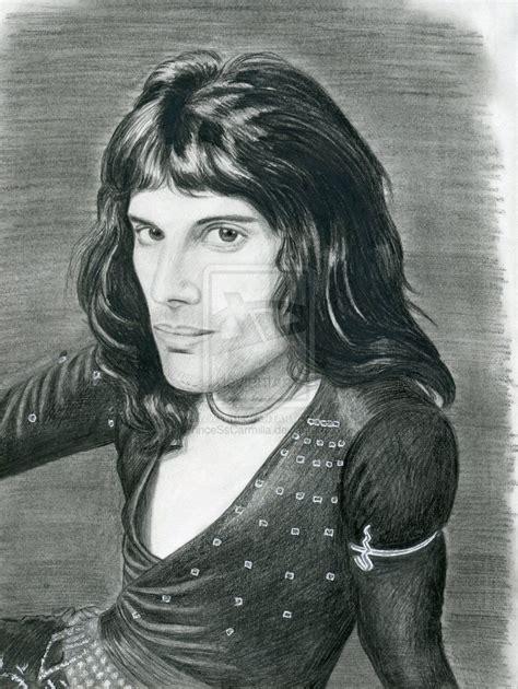 Farrokh Bulsara   Freddie Mercury Fan Art  31467384    Fanpop