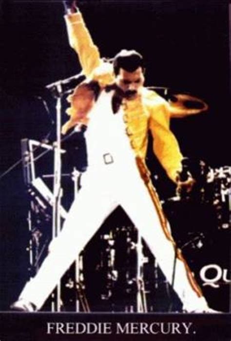 Farrokh Bulsara  Freddie Mercury    inmydefence