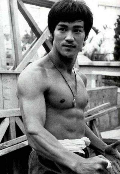 Fascinating Articles and Cool Stuff: Bruce Lee Unseen ...