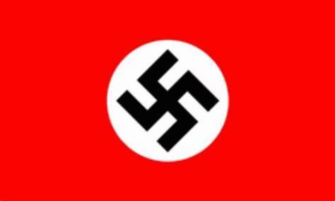 fascistas: Bandera Nazi