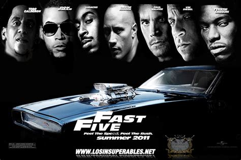 fast and furious 5 cast ~ the universe of actress