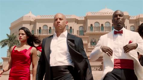 Fast and Furious 7  2015  | AnakFilm