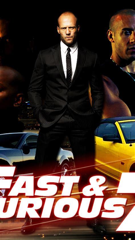 Fast and Furious 7 Movie   Fondos de pantalla gratis para ...