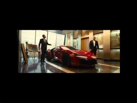 Fast and furious 7   película completa 1    YouTube
