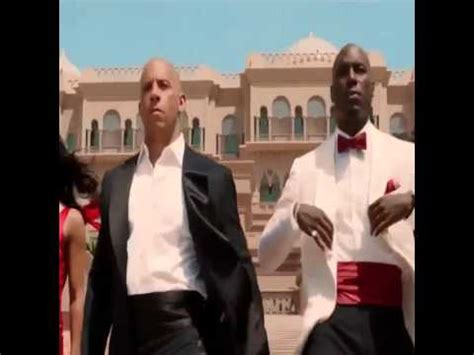 Fast and furious 7   película completa 2    YouTube