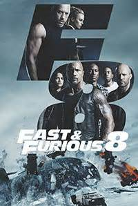 Fast And Furious 8  3D  Movie  2017    Reviews, Cast ...