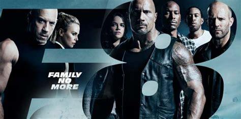Fast and Furious 8: Nuevo cartel con la familia dividida