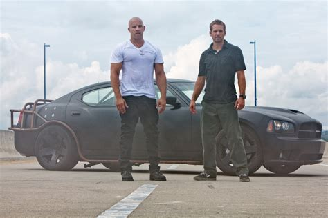 FAST FIVE Movie Images FAST AND THE FURIOUS 5 Images ...