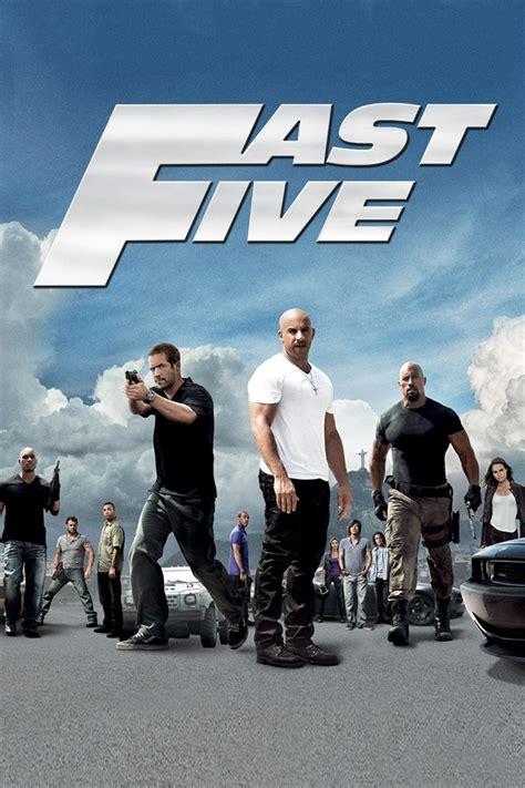 Fast & Furious 5 (2011) - Cinefeel.me