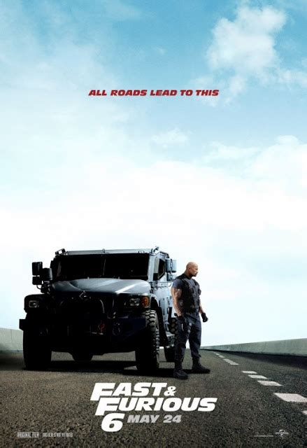 FAST & FURIOUS 6  FULL MOVIE WATCH ONLINE  2013    Full ...