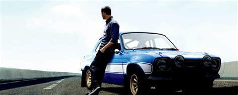 Fast & Furious 7 : Universal estudia cómo despedir al ...