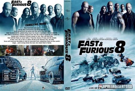 Fast & Furious 8  2017  Uptobox + Subtítulos ...