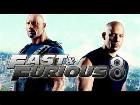 Fast & Furious 8 film complet En streaming VF en HD ...