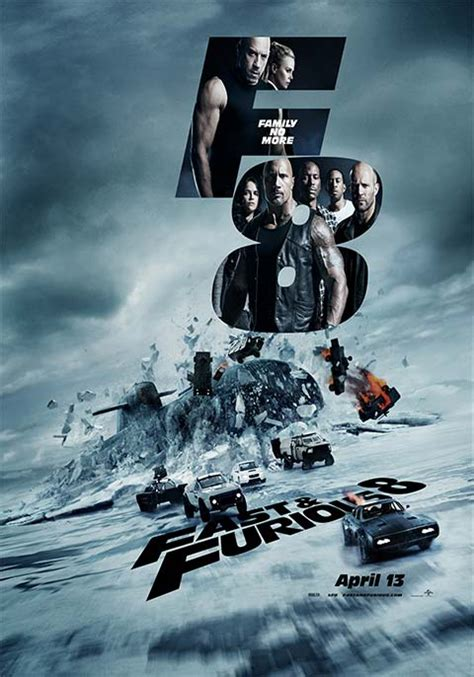 Fast & Furious 8   Now Showing   Book Tickets   VOX ...
