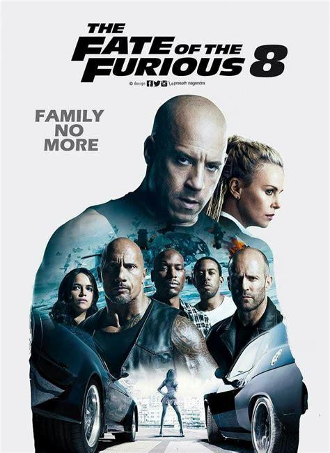 Fast & Furious 8  Rápidos y Furiosos 8  | SosCine