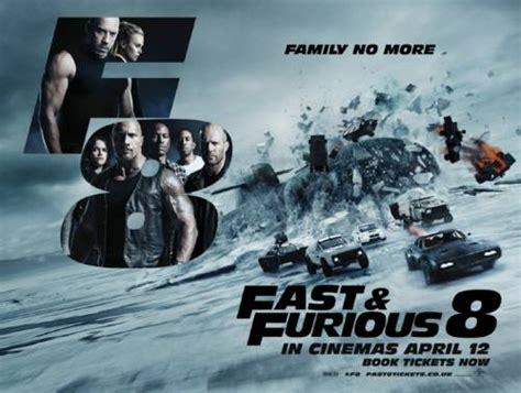 Fast & Furious 8   The Fan Carpet
