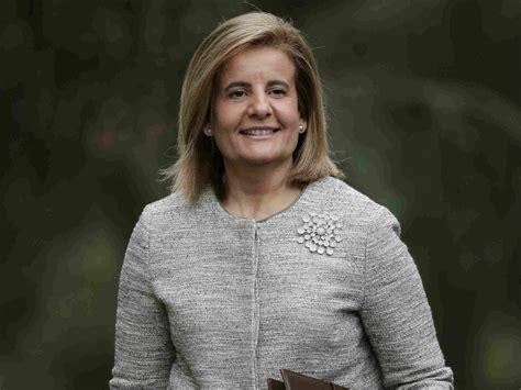 Fátima Báñez: la ministra que mantuvo su empleo pese a la ...
