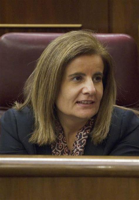 Fátima Báñez, nueva ministra de Empleo   Qué.es