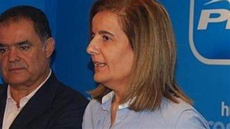 Fátima Báñez, nueva ministra de Empleo y Seguridad Social